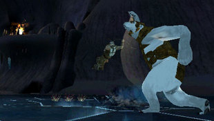 The Golden Compass Screenshot 2