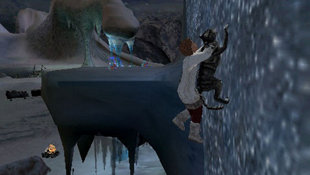 The Golden Compass Screenshot 3