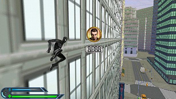 Spider-man™ 3 Game | PSP - PlayStation