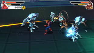 Spider-Man™: Friend or Foe Screenshot 3