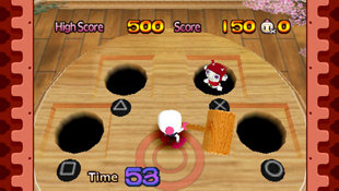 Bomberman Land Screenshot 2