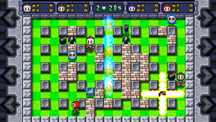 Bomberman Land Screenshot 5