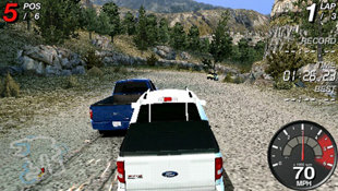 Ford Racing: Off Road Screenshot 3