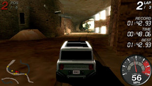 Ford Racing: Off Road Screenshot 5