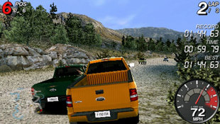 Ford Racing: Off Road Screenshot 6