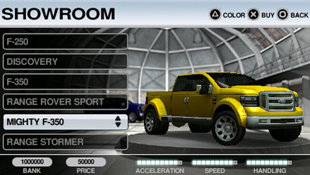 Ford Racing: Off Road Screenshot 9
