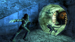 Aliens vs. Predator: Requiem Screenshot 3