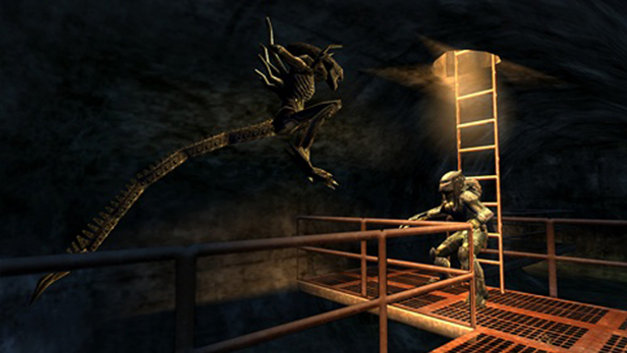 Aliens vs. Predator: Requiem Screenshot 4