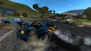 FlatOut: Head On Screenshot 3