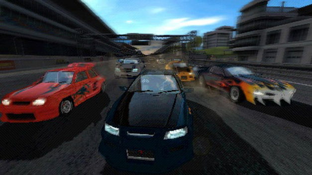 FlatOut: Head On Screenshot 4