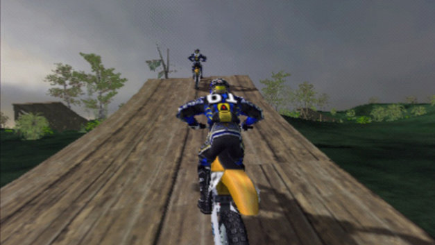 MX vs. ATV Untamed Screenshot 1