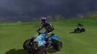 MX vs. ATV Untamed Screenshot 2