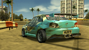 Need for Speed™: ProStreet Screenshot 3