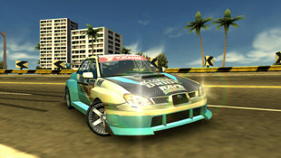 Need for Speed™: ProStreet Screenshot 5