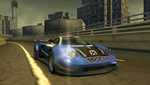 Need for Speed™: ProStreet Screenshot 6