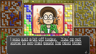 Blokus Portable: Steambot Championship Screenshot 2