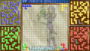 Blokus Portable: Steambot Championship Screenshot 6