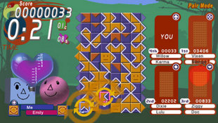 Puzzle Guzzle Screenshot 2