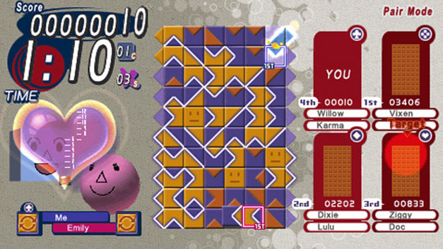 Puzzle Guzzle Screenshot 4