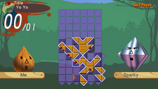 Puzzle Guzzle Screenshot 1