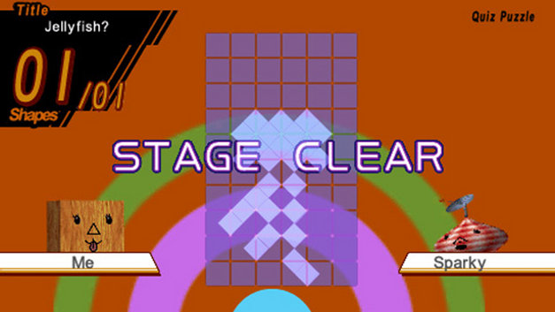 Puzzle Guzzle Screenshot 7