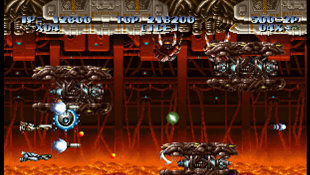 SNK Arcade Classics Volume 1 Screenshot 5