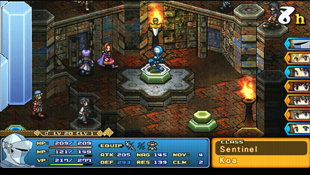 Wild ARMs XF Screenshot 5