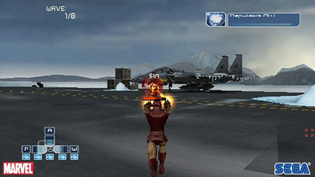 Iron Man™ Screenshot 1