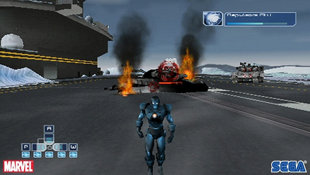 Iron Man™ Screenshot 5