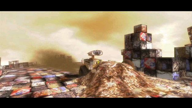 WALL-E Screenshot 10
