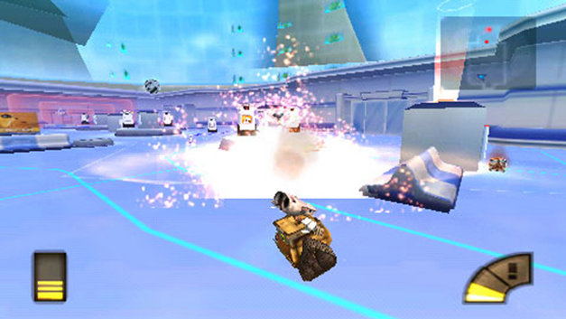 WALL-E Screenshot 4