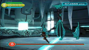 Code Lyoko: Quest for Infinity Screenshot 5