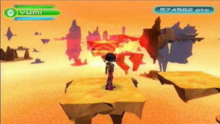 Code Lyoko: Quest for Infinity Screenshot 6