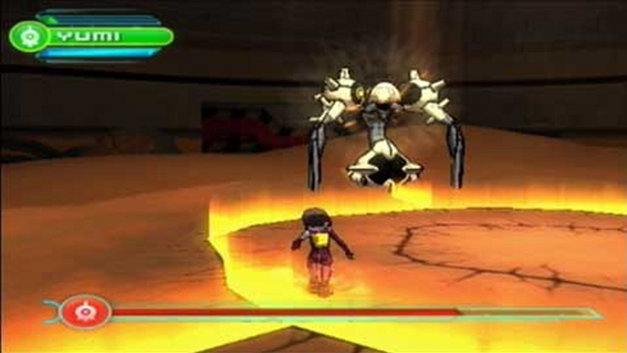 Code Lyoko: Quest for Infinity Screenshot 7