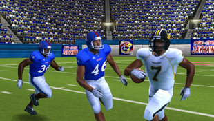 NCAA Football 09 Screenshot 3