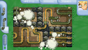 Pipe Mania Screenshot 3