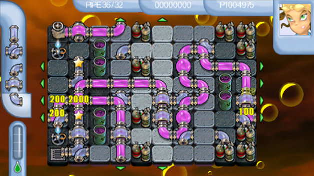 Pipe Mania Screenshot 4