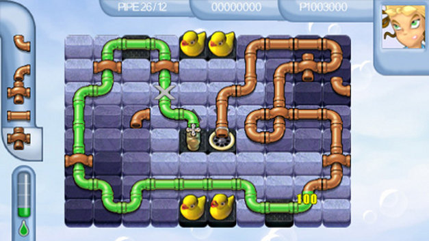 Pipe Mania Screenshot 7