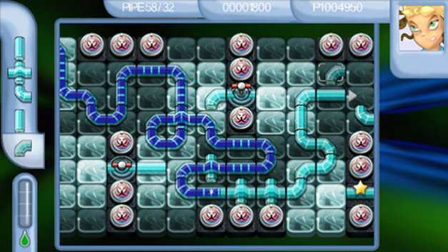 Pipe Mania Screenshot 13
