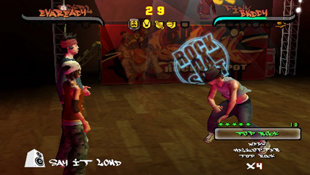 B-Boy Screenshot 3