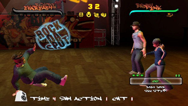 B-Boy Screenshot 4