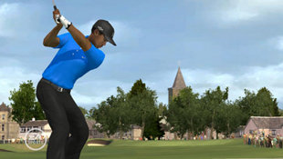 Tiger Woods PGA Tour® 09