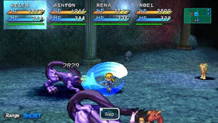 STAR OCEAN: Second Evolution Screenshot 3
