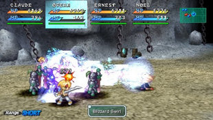 STAR OCEAN: Second Evolution Screenshot 5