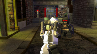 LEGO® Batman™ Screenshot 2