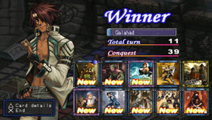 Neverland Card Battles Screenshot 6