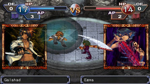 Neverland Card Battles Screenshot 8
