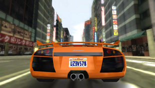 Midnight Club L.A. Remix Screenshot 2