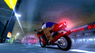 Midnight Club L.A. Remix Screenshot 3