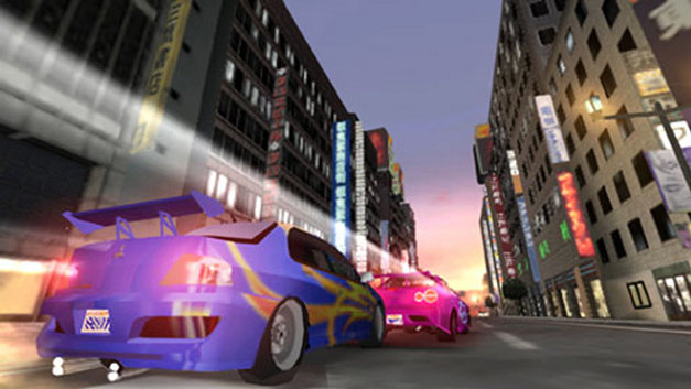 Midnight Club L.A. Remix Screenshot 4